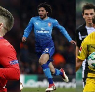 Atlético de Madrid, Arsenal y Borussia Dortmund siguen adelante en la Europa League