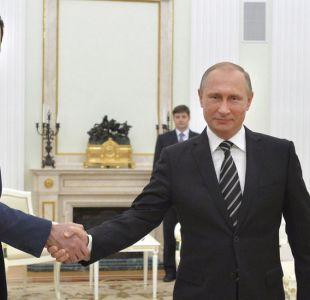 ¿Acabarán Rusia, EEUU y potencias internacionales enfrentadas en una guerra directa en Siria?
