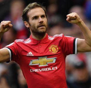 Juan Mata: El compañero de Alexis que quiere cambiar al mundo jugando fútbol