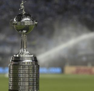 [VIDEO] Conmebol confirma final única de Copa Libertadores 2019 en Santiago