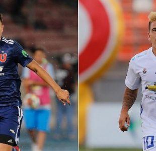 Problemas para la U: Rodríguez es baja y Soteldo está en duda para el duelo ante Temuco