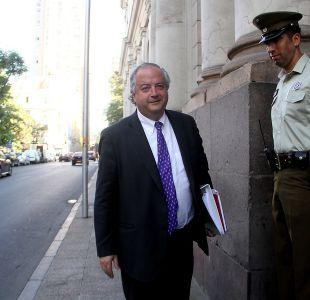 Monckeberg: No venimos con retroexcavadora en ninguna reforma