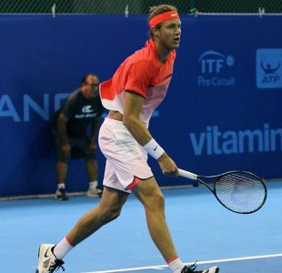 """Nicolás Jarry: """"Hacer buenos resultados a nivel ATP, es por lo que he luchado toda mi vida"""""""