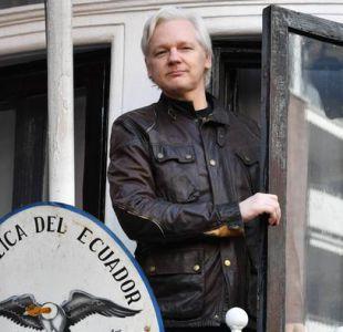 Fracasa intento ecuatoriano de mediación en el caso Assange