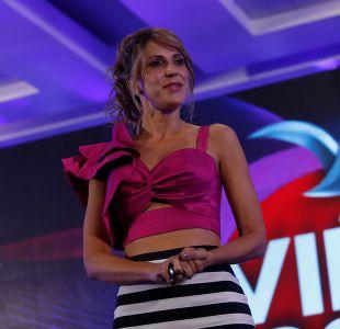 Alejandra Azcárate se presenta esta noche en Viña 2018