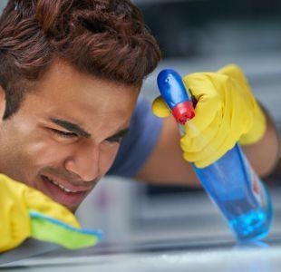 ¿Sabes cuál es el lugar más sucio en tu cocina?