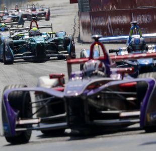 [VIDEO] Formula E Street Racers VIII: Entretelones del Santiago E-Prix y cómo viene fecha en México