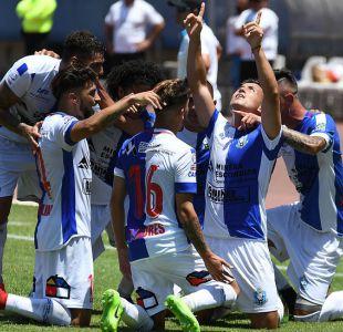 [VIDEO] Goles fecha 4: Antofagasta vence agónicamente a Iquique en el Calvo y Bascuñán