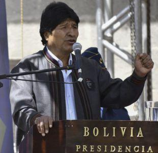 Evo Morales cree que Bolivia está cerca de volver al mar con soberanía