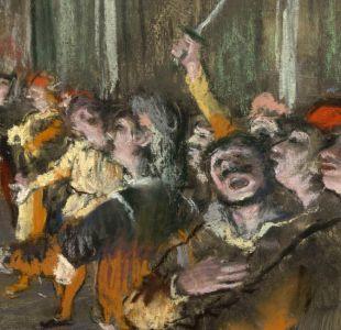 La pintura de US$1 millón que fue robada y apareció abandonada en el maletero de un bus en Francia
