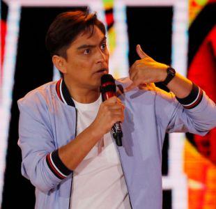 Sergio Freire en Viña 2018