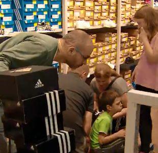 [VIDEO] El ocaso del turismo de shopping argentino en nuestro país