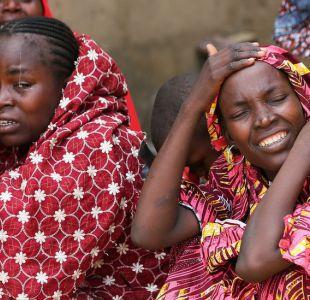 Las dudas que rodean al secuestro de más de 100 niñas en una escuela de Nigeria