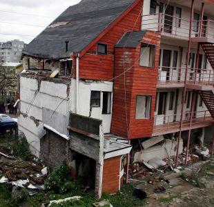 A 8 años del 27 F: ¿Cómo prepararse para un terremoto?