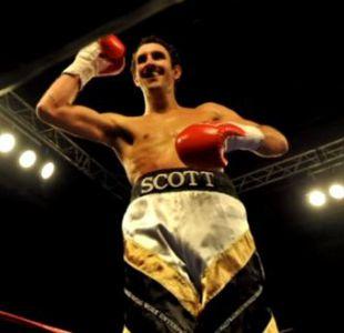 Boxeador británico muere después de ganar una pelea