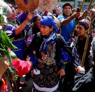PC pedirá comisión investigadora por Operación Huracán y apoyará a la machi Linconao ante la ONU