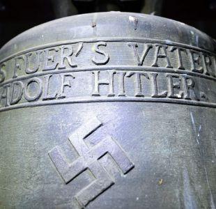 Herxheim am Berg, el pueblo alemán que votó a favor de quedarse con una campana nazi en su iglesia