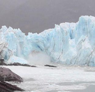 [VIDEO] NASA confirma que el deshielo de la Antártica se está acelerando
