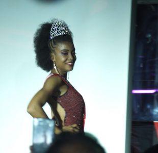 [VIDEO] Eligen a la primera Miss Haití de Chile
