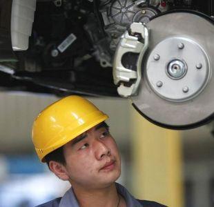 Geely, la empresa china que se acaba de convertir en el mayor accionista de Mercedes-Benz