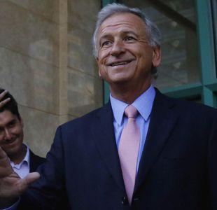 Larraín relaciona mejoría de la confianza con triunfo de Piñera