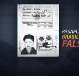 [VIDEO] La historia del pasaporte brasileño falso que Kim Jong-un utilizó en los noventa