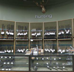 EEUU: Walmart y otras grandes compañías le están dando la espalda a la Asociación Nacional del Rifle