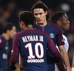 ¿Es Neymar un lujo fuera de alcance para el PSG?