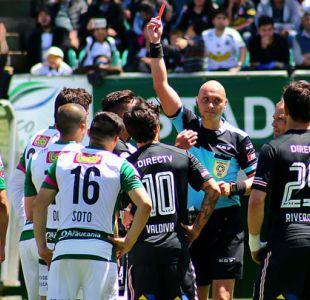 César Deischler dirigirá a Colo Colo y Christian Rojas a la U: los árbitros de la quinta fecha