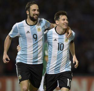 Jorge Sampaoli entrega nómina de Argentina para amistosos frente a Italia y España