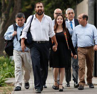 Caso Maristas: acusan a rector de Instituto Alonso de Ercilla de ser cómplice de abusos sexuales