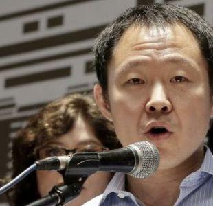 Kenji Fujimori renuncia a Fuerza Popular, el partido que lidera su hermana Keiko en Perú