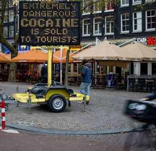 ¿Por qué la policía de Holanda cree que el país se está convirtiendo en un narcoestado?