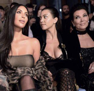 ¿Cual es tu Kardashian favorita? Jennifer Lawrence no tiene dudas