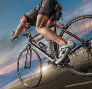 ¿Realmente ir en bicicleta perjudica los órganos sexuales masculinos?