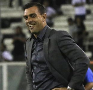 [VIDEO] Club saudí anuncia a Pablo Guede como su nuevo técnico