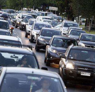 Director de Transporte Público espera que Súper Lunes sea lo menos traumático posible