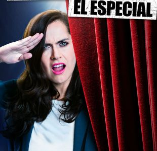 Netflix estrena El Especial de Natalia Valdebenito antes de sus cuatro shows en Teatro Oriente