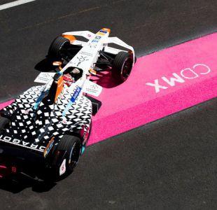 Fórmula E llega a México con una emocionante lucha por el liderato del campeonato