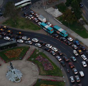 Buses de acopio y mayor frecuencia de trenes: Las medidas para enfrentar el súper lunes