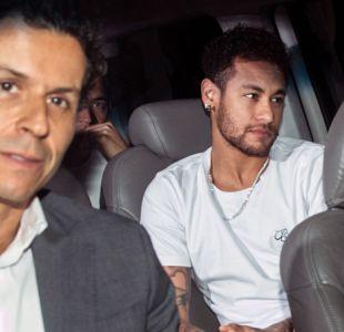 Neymar es operado con éxito y en seis semanas PSG sabrá cuándo vuelve a entrenar