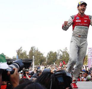 Fecha 5- Fórmula E