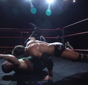 [VIDEO] El renacer de la lucha libre