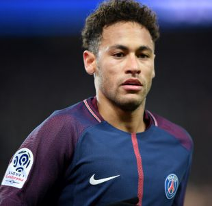 Neymar deja el hospital y comienza su recuperación