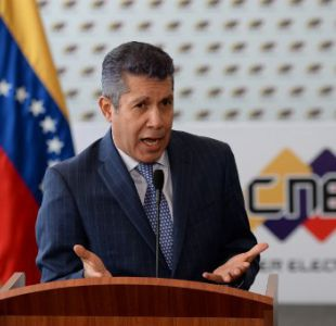 Elecciones en Venezuela: Falcón promete liberar a Leopoldo López y a todos los presos políticos