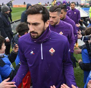 """El Calcio llora la muerte de Davide Astori, un """"enamorado del fútbol"""""""