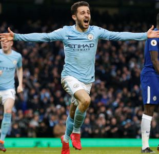 Manchester City sigue imparable tras vencer a Chelsea y Arsenal no levanta cabeza