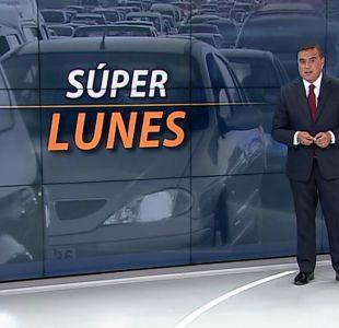 [VIDEO] Ramón Ulloa explica el plan de contingencia para el Súper Lunes