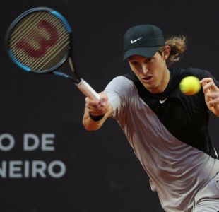 Nicolás Jarry concreta importante ascenso en ranking ATP