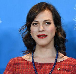 Daniela Vega respondió a Ezzati por sus dichos sobre Identidad de Género: Ven a conversar conmigo